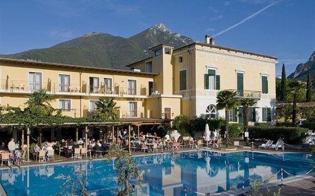 Itálie - Lago di Garda na 7-15 dnů, plná penze