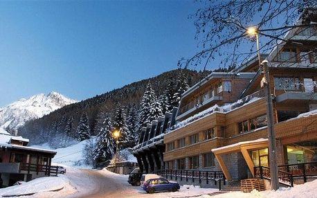 Itálie - Passo Tonale na 6-7 dnů