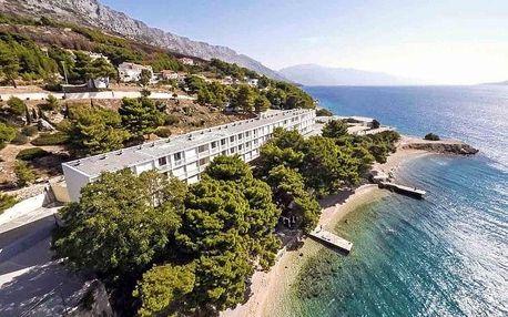 Chorvatsko - Omiš na 7-14 dnů, all inclusive