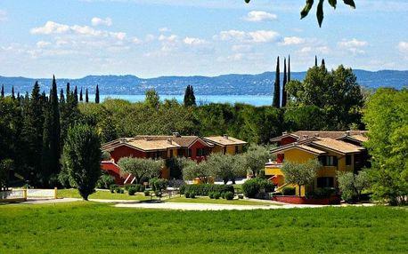 Itálie - Lago di Garda na 7-15 dnů