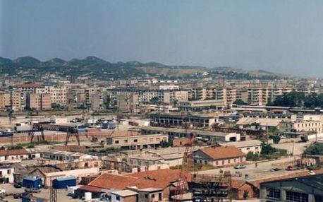 Albánie - Dürres na 8 dnů, all inclusive