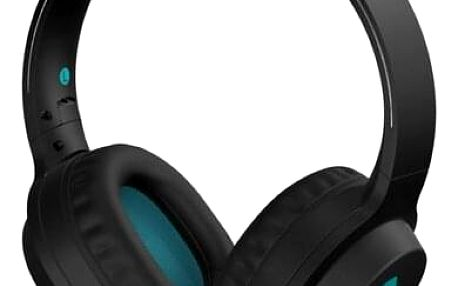 LAMAX Muse2 sluchátka s mikrofonem