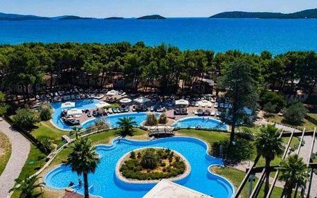 Chorvatsko - Šibenik na 8-11 dnů