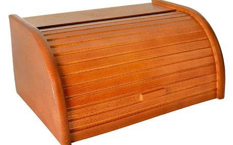 Orion Chlebovka dřevo Ambo, sv. hnědá