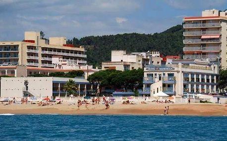 Španělsko - Costa del Maresme na 8-15 dnů, all inclusive