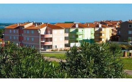 Chorvatsko - Istria na 7-14 dnů