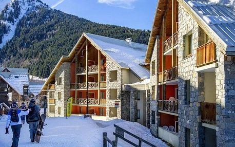 Francie - Alpe d´Huez na 8-10 dnů