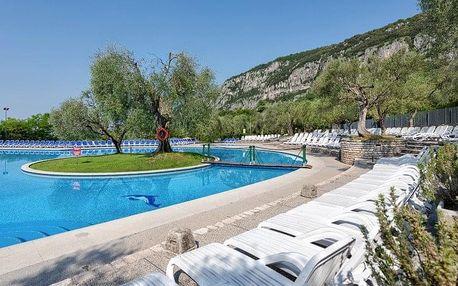 Itálie - Lago di Garda na 7-8 dnů, polopenze