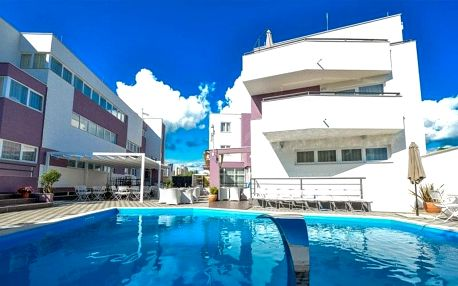 Chorvatsko - Zadar na 8-14 dnů, polopenze