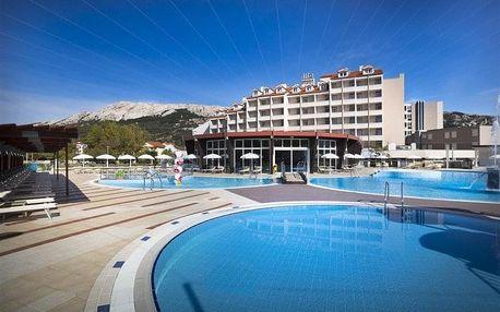 Chorvatsko - Baška na 7-15 dnů