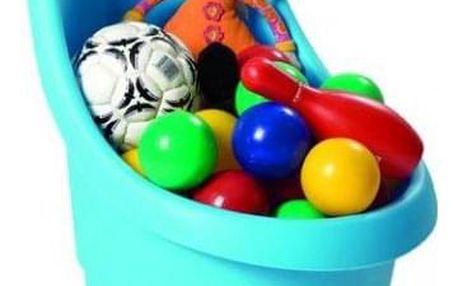 Keter Dětský vozík na kolečkách