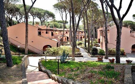 Itálie - Toskánsko na 7 dnů