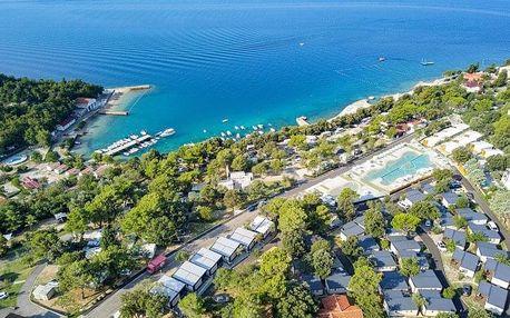 Chorvatsko - Crikvenica na 7-15 dnů