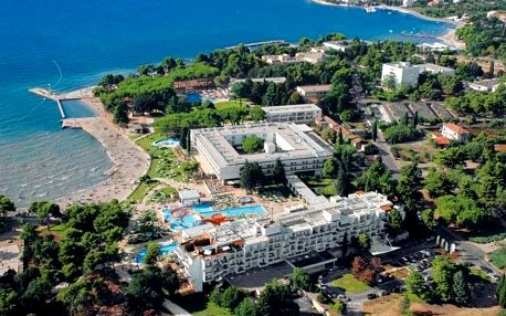 Chorvatsko - Zadar na 7-15 dnů, all inclusive
