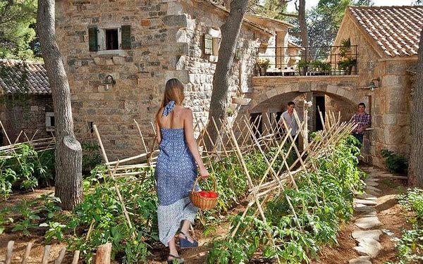 Villas Kornati, Šibenik, Chorvatsko, Šibenik, vlastní doprava, bez stravy4