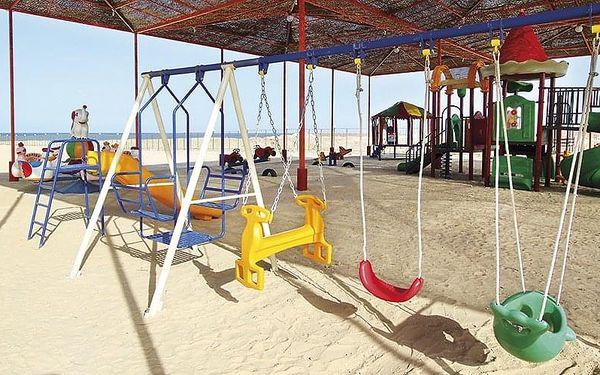 Hotel Three Corners Happy Life Resort, Marsa Alam, letecky, all inclusive3
