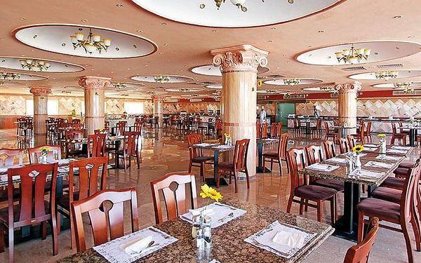 Hotel Three Corners Happy Life Resort, Marsa Alam, letecky, all inclusive4