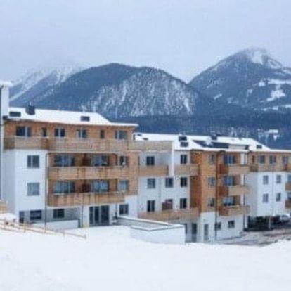 Rakousko - Schladming - Dachstein na 4-9 dnů