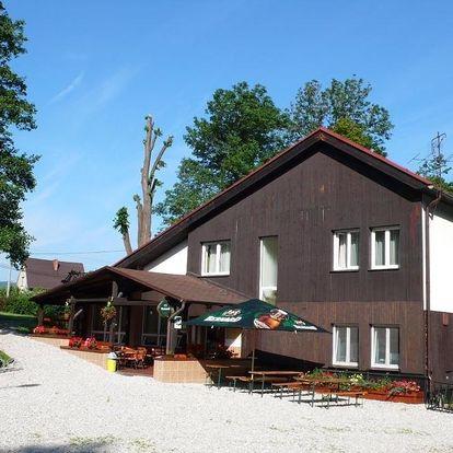 Valašsko: Liščí Mlýn