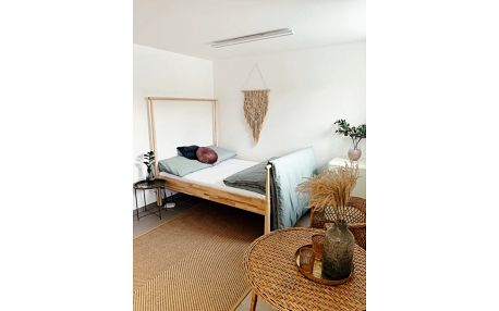 Břeclav, Jihomoravský kraj: Bali styl apartmán