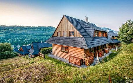 Západní Slovensko na 8 dnů