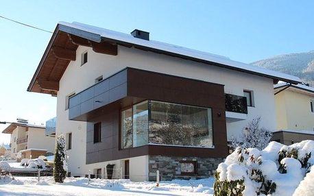 Rakousko - Zillertal na 8 dnů