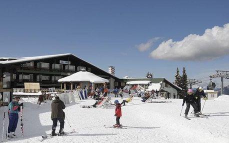 Itálie - Val di Fiemme na 5-9 dnů, polopenze