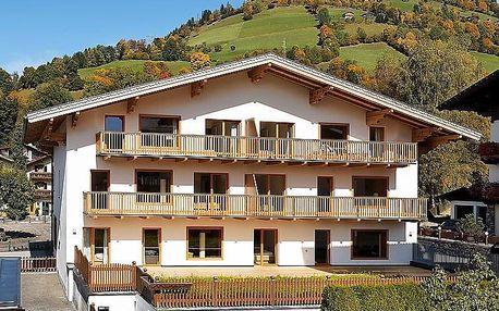 Rakousko - Kaprun - Zell am See na 8 dnů