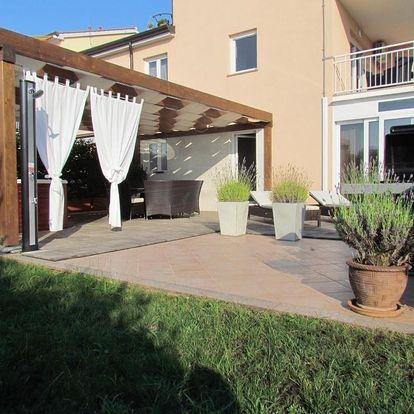 Chorvatsko, Umag: Apartments Jadran