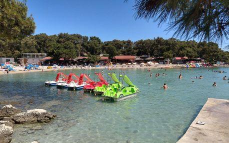 Chorvatsko: Zájezd s ubytováním v Camping Park Soline, Biograd na Moru