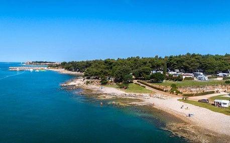 Chorvatsko - Istrie na 7-15 dnů