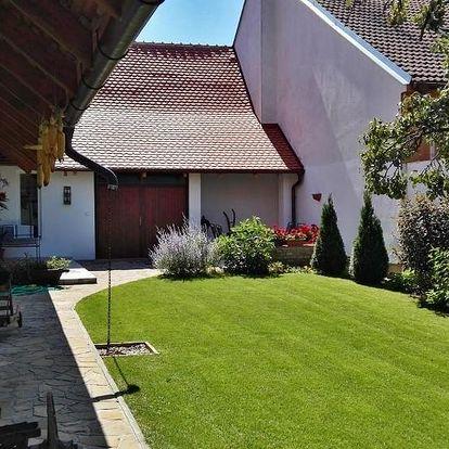 Strážnice, Jihomoravský kraj: Slovácká chalupa