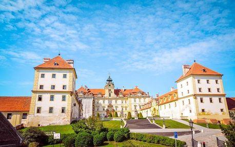 Valtice, Jihomoravský kraj: PENZION POD ZÁMKEM