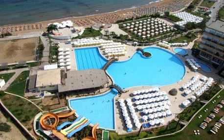 Kypr - Kyrenia letecky na 8-15 dnů