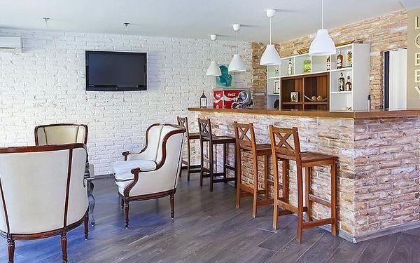 Hotel Blue Orange, Burgas, letecky, all inclusive2