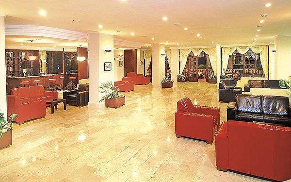 Hotel Anitas Beach, Turecká riviéra, letecky, all inclusive3