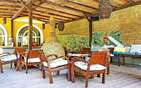 Hotel Blue Orange, Burgas, letecky, all inclusive4
