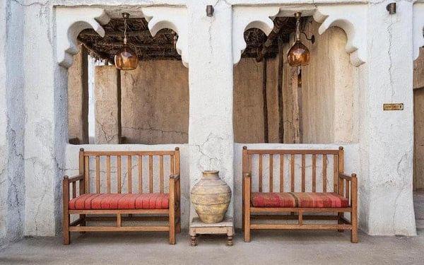 Al Seef Heritage Hotel Dubai, Dubai, Spojené arabské emiráty, Dubai, letecky, snídaně v ceně5