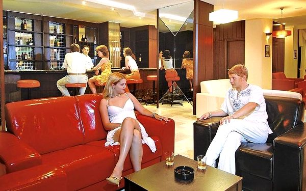 Hotel Anitas Beach, Turecká riviéra, letecky, all inclusive4