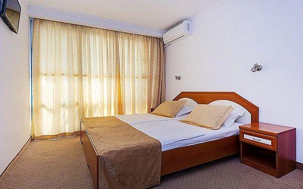 Hotel Zefir, Burgas, letecky, polopenze4