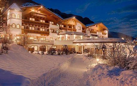 2–7 nocí Kronplatz | Hotel Gallhaus**** | Polopenze s nápoji | Sleva na skipas | Wellness v ceně