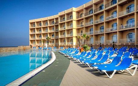 Hotel Paradise Bay, Malta