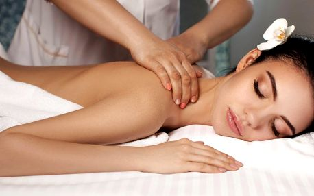 Masáže pro ženy: klasická, relaxační či havajská