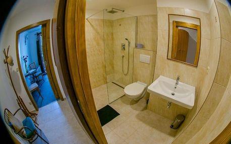 Orlické hory: Hotel Panský Dům Žamberk