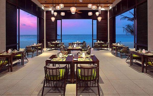 Hotel Oblu Select At Sangeli, Maledivy, letecky, ultra all inclusive2