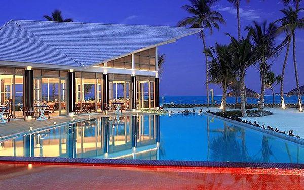 Hotel Oblu Select At Sangeli, Maledivy, letecky, ultra all inclusive4