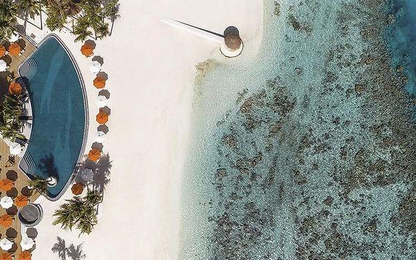 Hotel Oblu Select At Sangeli, Maledivy, letecky, ultra all inclusive5