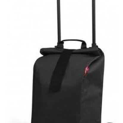 Gimi Nákupní taška na kolečkách Sprinter, černá