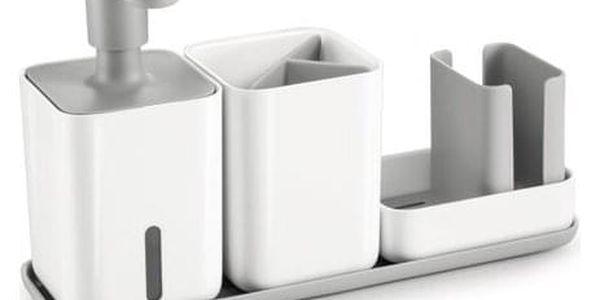 Tescoma Velký set na mytí nádobí PURO
