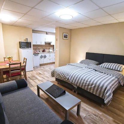 Mikulov, Jihomoravský kraj: Nice accommodation in Mikulov